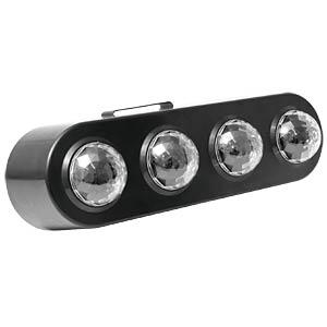 EUROLITE LED CPE-40 FB Flowereffekt EUROLITE 51918534
