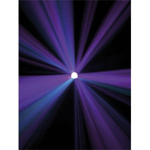 EUROLITE LED GF-10 Gobo-Flowereffekt STEINIGKE SHOWTECHNIC GMBH 51918537