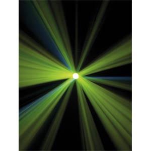 EUROLITE LED GF-10 Gobo-Flowereffekt EUROLITE 51918537