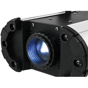 LED-Lichteffekt, GKF-60 Kaleidoskopeffekt, 82 W, DMX EUROLITE 51918540