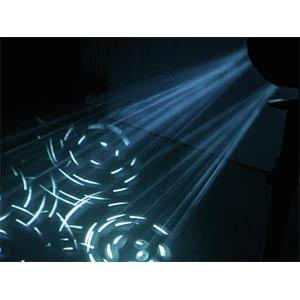 LED-Lichteffekt, Flowereffekt, 7 W, RGBAWP EUROLITE 51918720