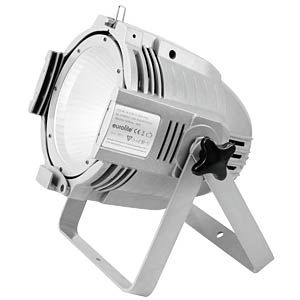 LED-Lichteffekt, ML-56 UV Spot, silber, 80 W, UV, DMX EUROLITE 51930321