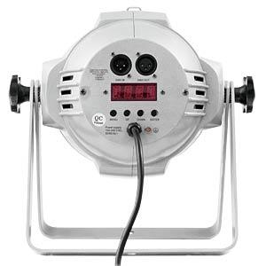 EUROLITE LED ML-56 COB UV 80W Floor sil STEINIGKE SHOWTECHNIC GMBH 51930321