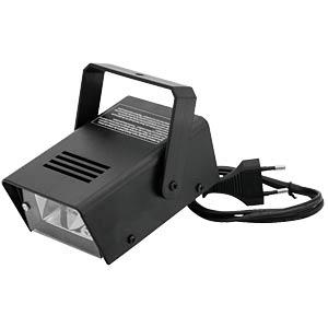 Lichteffekt, Stoboskop, Dico Strobe, 20 W EUROLITE 5220060P