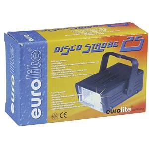 EUROLITE Disco Strobe 25 STEINIGKE SHOWTECHNIC GMBH 5220060P