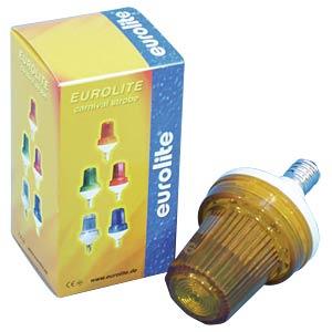 EUROLITE Strobe für E-14 Fassung, gelb STEINIGKE SHOWTECHNIC GMBH 52200664