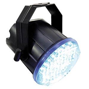 EUROLITE LED Techno Strobe 250 Sound STEINIGKE SHOWTECHNIC GMBH 52200830
