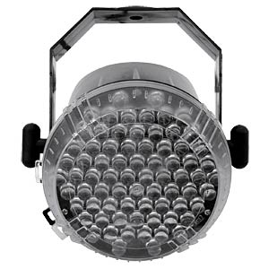 EUROLITE LED Techno Strobe 250 Sound EUROLITE 52200830