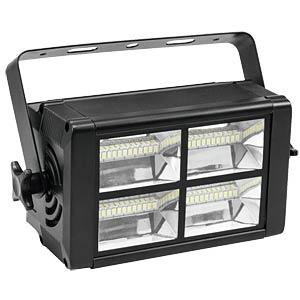 LED-Lichteffekt, Stoboskop, 48 SMD, Mini Strobe Cluster EUROLITE 52201086
