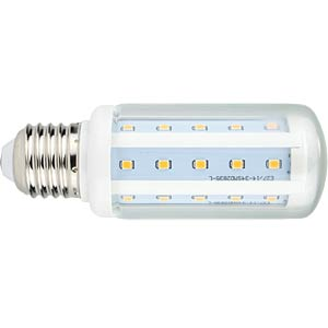 LED-Röhrenlampe E27, 8 W, 700 lm, 3000 K GREENLED 3564