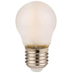 EGB 539 540 - LED-Lampe E27, 2 W, 240 lm, 2700 K, Filament