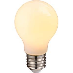 EGB 539 740 - LED-Lampe E27, 6 W, 710 lm, 2700 K, Filament