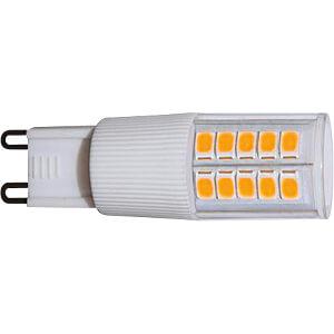 LED-lamp, G9, 5,5 W, 575 lm, 3000 K GREENLED 4241