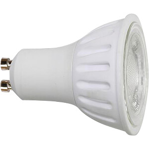 LED-Lampe GU10, 7 W, 520 lm, 3000 K GREENLED 4244