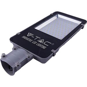 V-TAC LED Straßenleuchte 100 W, 120lm/W, 6000 K, EEK A++ V-TAC 5481