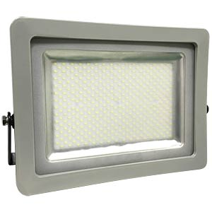 LED Floodlight - 200 W, 6000 K, black/grey V-TAC 5874