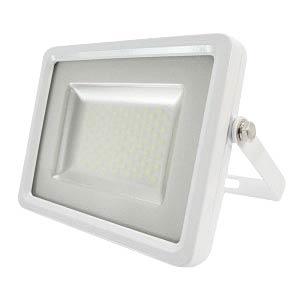 Flat-LED-Fluter 10 W, weiß, 4500 K V-TAC 5770