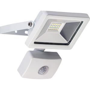 LED-Flutlicht, 10 W, 830 lm, 6500 K, weiß, IP44 GOOBAY 59082