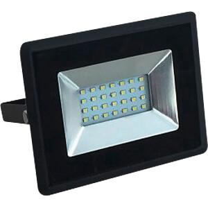 LED-Flutlicht, 20 W, 1700 lm, 4000 K, schwarz V-TAC 5947