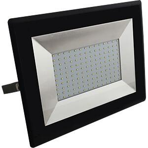 LED-Flutlicht, 100 W, 8500 lm, 4000 K, schwarz, IP65 V-TAC 5965