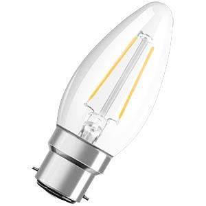 OSR 899961739 - LED-Lampe B22d Retrofit, 2,1 W, 250 lm, 2700 K