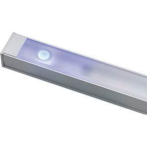 JetLine LED light bar, 10W, 230/12V PAULMANN 70445