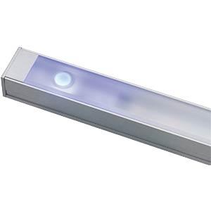 JetLine LED-Lichtleiste, 10,5W 230/12V PAULMANN 70446