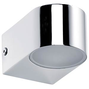 Bellatrix WL IP44 LED 2x3,5W 230V, EEK A++ - A PAULMANN 70494