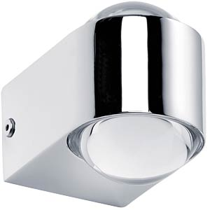 Capella WL IP44 LED 2x3.5W 230V PAULMANN 70495