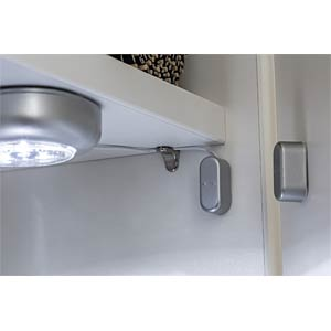 TRILED cabinet light with magnetic contact 3xAAA PAULMANN 70500