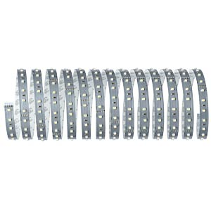 LED-Streifen MaxLED, 32 W, 2750 lm, kaltweiß, 3000 mm, dimmbar PAULMANN 70605