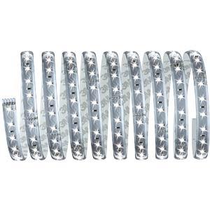 LED-Streifen MaxLED, 21 W, 1650 lm, kaltweiß, 3000 mm, dimmbar PAULMANN 70665