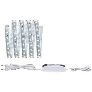 LED-Streifen MaxLED, 12 W, 825 lm, warmweiß, 1500 mm, dimmbar PAULMANN 70668