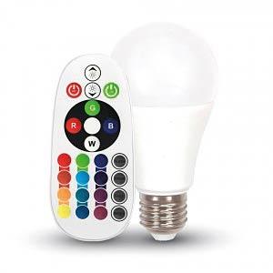 LED-Lampe, 6 W, 470 lm, dimmbar V-TAC 7121