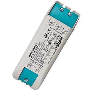 Halogen-Trafo, elektronisch, 150 W OSRAM 4050300581415