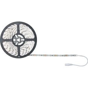 LED-Streifen SimpLED, 23 W, 1402 lm, 6500 K, weiß, 7500 mm PAULMANN 78976