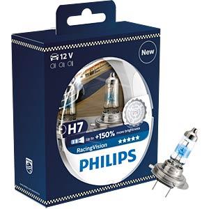 PHI H7 RACING - Kfz-Lampe