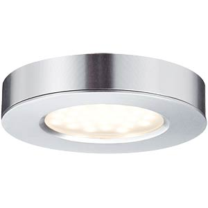 Furniture surface mounted light Platy Set LED 3x3W 12VA, 70mm me PAULMANN 93547