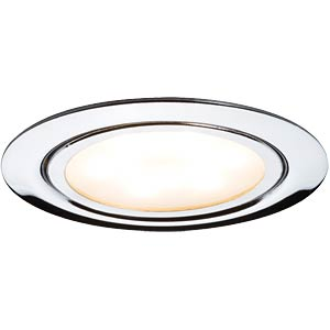 Möbel EBL LED 3x4,5W, 65mm, Chrom, EEK A++ - A PAULMANN 93552