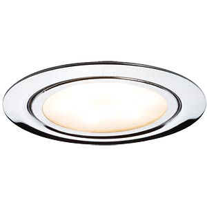 Möbel EBL LED 1x4,5W, 65mm, Chrom, EEK A++ - A PAULMANN 93557
