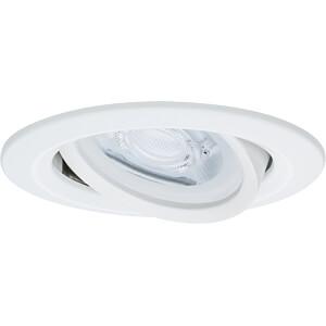 Einbauleuchte LED Nova, 3 x 7 W, 2700 K, weiß PAULMANN 93605