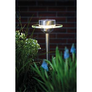 solar spit UFO LED PAULMANN 93764