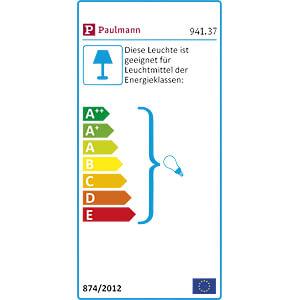 Seilsystem, WireSystem Spot Cardan, Erweiterung, GU5,3 PAULMANN 94137