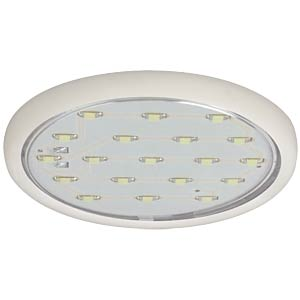 Furniture surface mounted light Set LED 3x0.7W, 230/12V, White PAULMANN 99492