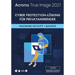 ACRONIS TI21-1DE - Software