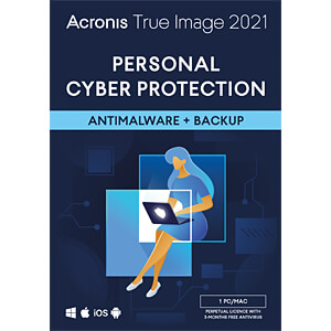 ACRONIS TI21-1EN - Software