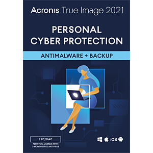 ACRONIS TI21-1 - Software