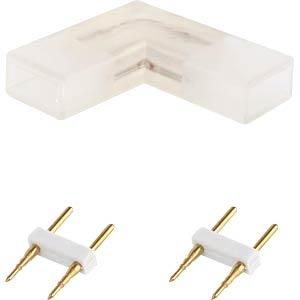 AIG 184704 - Verbinder für LED-Streifen