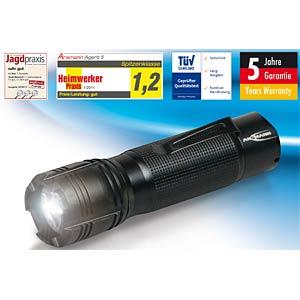 Ansmann Agent 5, LED-Taschenlampe, 220 lm ANSMANN 1600-0036