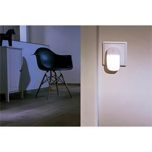 LED-Orientierungslicht, 25 lm, weiß ANSMANN 1600-0096